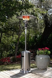 Patio Heater, Propane