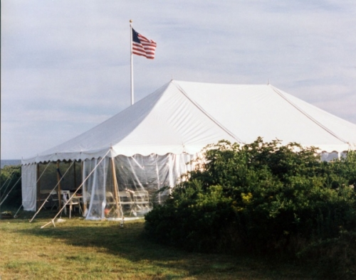 Anchor Party Mate 30x45 Tent
