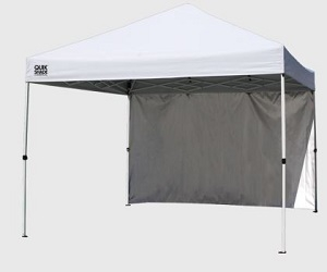 Pop-Up Canopy, 10'x10'