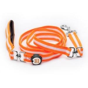 Mace Pet Leash Orange