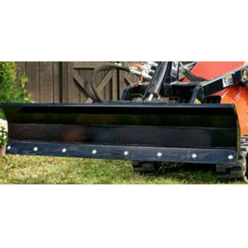 Backfill Blade Skid Steer Attachment