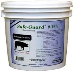 Essential Safeguard 0.39%