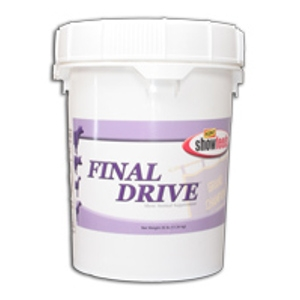 First Rate Final Drive