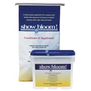 Show Bloom