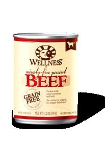 Wellness Beef Recipe