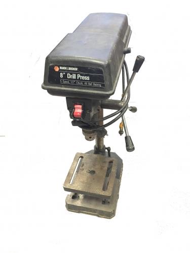 Drill Press 1/2