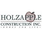 Holzapple Construction, Inc.