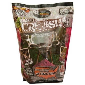 Sugar Beet Crush Deer Attractant 5#