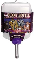Little Giant Bunny Bottle 64oz.