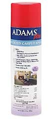 Adams Plus Inverted Carpet/Premise Spray 16oz.