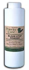 Blood Stop Powder 16oz.
