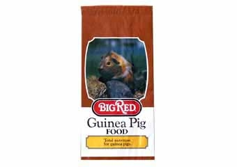 Big Red Guinea Pig Pellets 5#