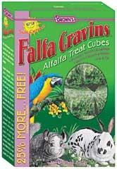 Kaytee Natural Alfalfa Cubes 15oz.