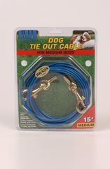 Coastal Medium Cable Tie Out 15'