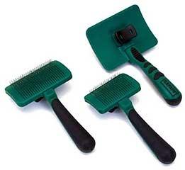 Coastal Safari Self-Clean Slicker Brush MD