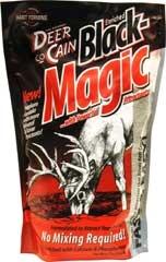 Deer Co-Cain Black Magic 4.5#