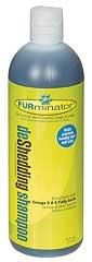 Furminator Deshedding Shampoo for Dogs/Cats 16oz.