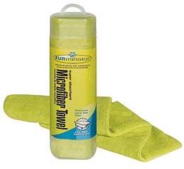 Furminator Microfiber Drying Towel