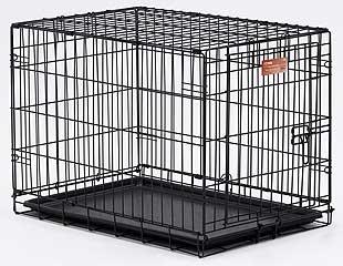 I Crate Single Door - 42 L X 28 W X 30 H