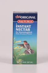 Instant Nectar for Hummingbirds 8oz.
