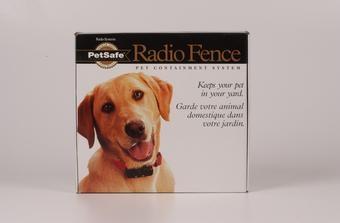PRF-3004W Radio Fence Kit