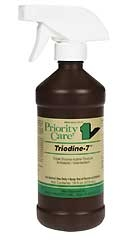 Priority Care Triodine 7 16oz.