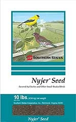 Southern States Nyjer Seed 10#