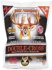 Whitetail Double Cross 4#