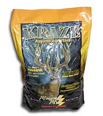Whitetail Kraze 5#