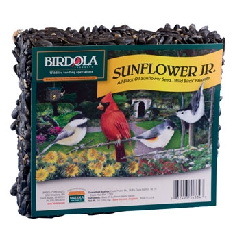 Birdola Sunflower Jr. Seed Cake 5oz.