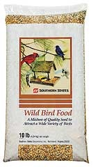 Southern States Wild Bird Food 10#