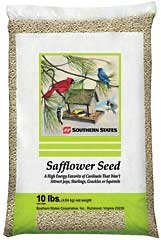 Southern States Safflower Seed 10#