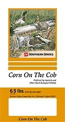 Southern States Corn on the Cob 6.5#