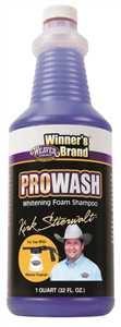 Whitening Foam Shampoo Prowash QT