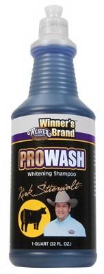 Whitening Shampoo Prowash QT