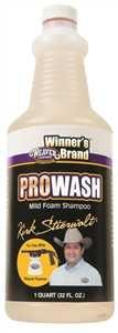 Mild Foam Shampoo Prowash QT