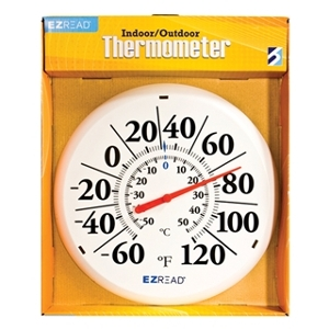 Headwind EZ Read Dial Thermometer 13.25 in