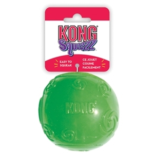 Kong Squeezz Ball Dog Toy X-Large