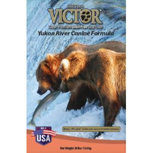 Victor® GF Yukon River Salmon & Sweet Potato Dog Food