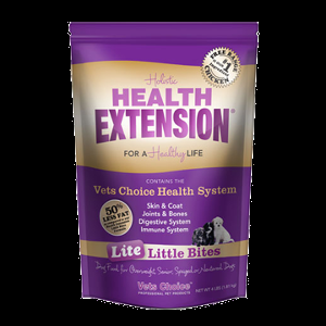 Holistic Health Extension Lite Little Bites 18lb