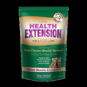 Holistic Health Extension Feline 4lb