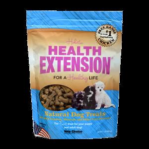 Holistic Health ExtensionBone Shaped Treats
