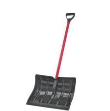 """18"""" Snow Shovel for $8.59"""