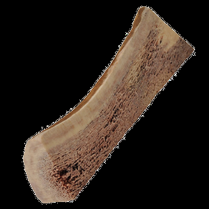 Holistic Health Extension Elk Antler Sliced Small