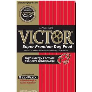 Victor® High Energy Dog Food