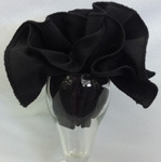 Color Swatch: Black