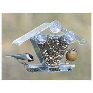 Aspects Window Cafe Birdfeeder