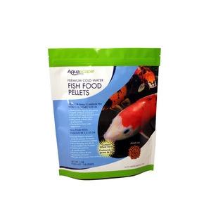 Aquascape Cold Water Fish Food Pellets 500G