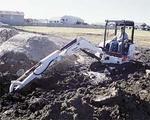 Excavator 11'