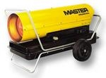 Heater, kerosene, 350,000 BTU